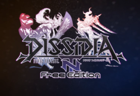 DISSIDIA FINAL FANTASY NT Free Edition llega a Steam y PlayStation 4
