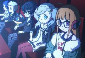 Persona Q2: New Cinema Labyrinth presenta su tráiler de historia