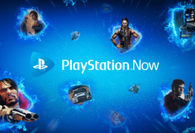 PlayStation anuncia la primera actualización en el catálogo de PlayStation Now