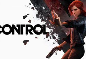 CONTROL lanza hoy la expansión The Foundation para PlayStation 4 y PC