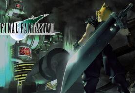 Final Fantasy VII llega hoy a Xbox One y Switch