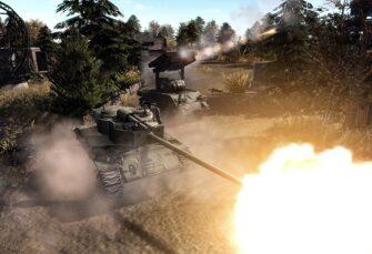 Lanzamiento: Men of War: Assault Squad 2 War Chest Edition