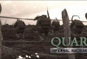 Lanzamiento: Quar Infernal Machines