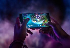 Razer anuncia su colaboración con Tencent para proyectos de gaming en móviles