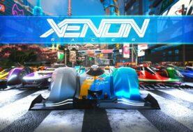 Comienza la Beta Abierta de Xenon Racer en Steam