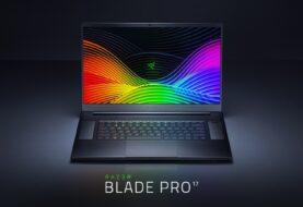 El nuevo portátil Razer Blade Pro 17 está diseñado para dominar