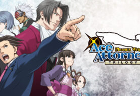 Lanzamiento: Phoenix Wright: Ace Attorney Trilogy
