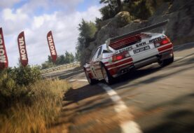 DiRT Rally 2.0 añade nuevo contenido con su Temporada Uno