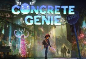 Concrete Genie contará con soporte para PlayStation VR