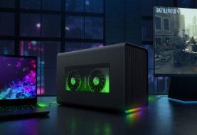 Anunciado el nuevo Core X Chroma de Razer