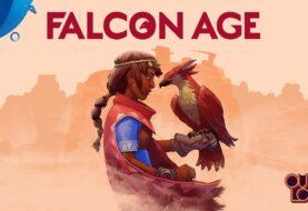 Lanzamiento: Falcon Age