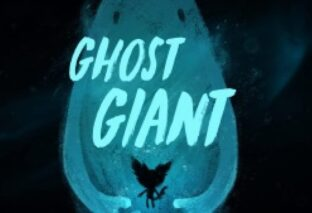 Lanzamiento: Ghost Giant