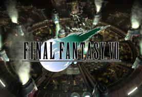 Final Fantasy VII Remake se lanzará el 10 de abril de 2020