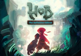Análisis: HOB: The Definitive Edition