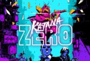 Lanzamiento: Katana ZERO