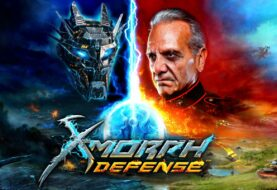 X-Morph: Defense – Complete Edition llegará en junio a Nintendo Switch