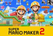 El último Nintendo Direct revela nuevos detalles sobre Super Mario Maker 2