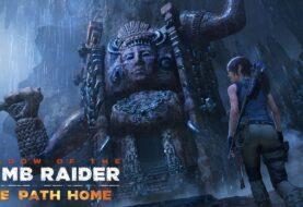 """El DLC """"El Camino a casa"""" ya se encuentra disponible para Shadow of the Tomb Raider"""