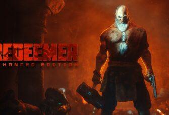 Redeemer: Enhanced Edition se lanzará el 25 de junio para PS4, Xbox One, Switch y PC