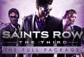 Saints Row: The Third – The Full Package detalla su edición Deluxe para Nintendo Switch