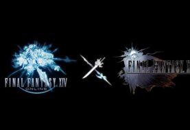 Noctis llega a Final Fantasy XIV Online en un nuevo evento de colaboración