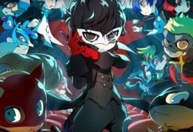 Conoce a los protagonistas de Persona Q2: New Cinema Labyrinth