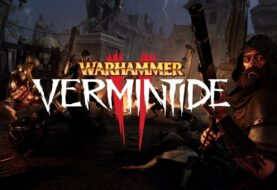 Warhammer Vermintide 2 edición Deluxe se lanza en Junio