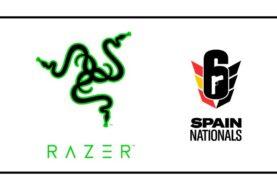 Razer y Ubisoft España firman un acuerdo de colaboración para la R6 Spain Nationals