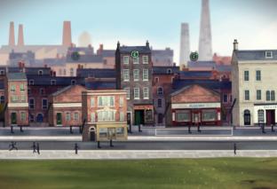 Buildings Have Feelings Too! anuncia su formato físico para PlayStation 4 y Nintendo Switch
