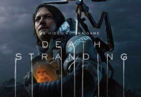 Death Stranding muestra The Drop, su nuevo tráiler CGI