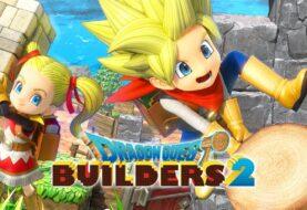 Análisis: Dragon Quest Builders 2