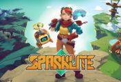 Sparklite tendrá lanzamiento físico para PlayStation 4 y Nintendo Swtich