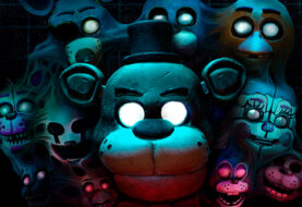 Lanzamiento: Five Nights at Freddy's VR: Help Wanted