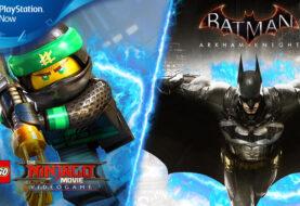 Batman Arkham Knight y Metal Gear Rising ya disponibles en PS Now