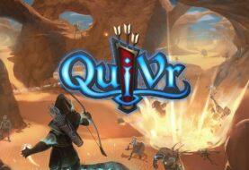 QuiVR se estrenará en formato físico este verano