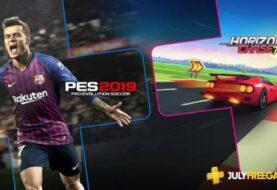 Anunciados los juegos de PlayStation Plus de julio