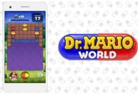 El Dr. Mario llegará a dispositivos móviles el 10 de julio