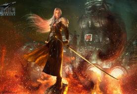 Final Fantasy VII Remake muestra nuevas imágenes