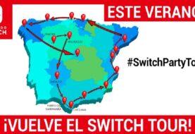 Arranca el Switch Tour