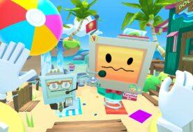 Mini-Mech Mayhem, Vacation Simulator y Luna llegan a PlayStation VR