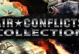 Análisis: Air Conflicts Collection