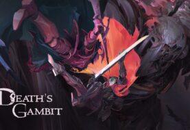 Death´s Gambit llega a PlayStation 4 en formato físico
