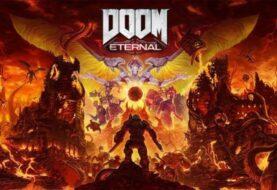 DOOM Eternal anuncia su fecha de lanzamiento y sus distintas ediciones