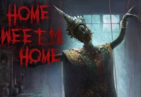 Lanzamiento: Home Sweet Home