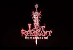 The Last Remnant Remastered llega a Nintendo Switch