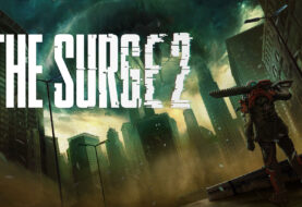 El Kraken ya disponible para The Surge 2