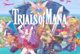 Anunciado el remake de Trials of Mana