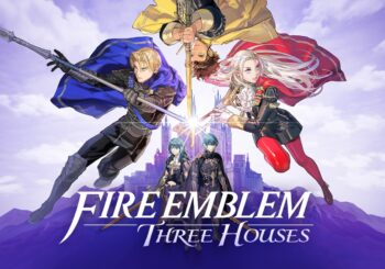 Análisis: Fire Emblem: Three Houses