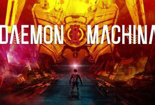 DAEMON X MACHINA anuncia su edición limitada