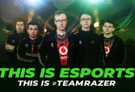 Mousesports se une al Team Razer